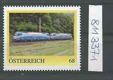 """Österreich PM personalisierte Marke Eisenbahn """"1216-922-5 u 924-7 LTE **"""