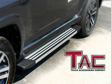 2006-2015 TOYOTA RAV4 ALUMINUM Running Boards Side Step Nerf Bar