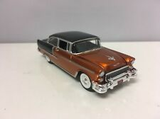 1955 55 Chevy Bel Air Collectible 1/64 Scale Diecast
