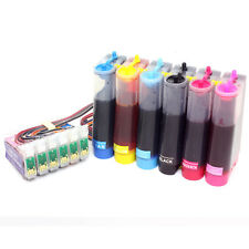 Compatible Bulk Ink CISS CIS for Epson Artisan 800 810 835 837
