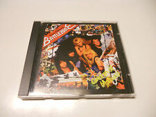 """Paul Dianno's Battlezone """"Children of madness"""" 1987 cd Zoom Records"""