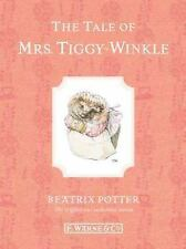 The Tale of Mrs. Tiggy-Winkle Peter Rabbit