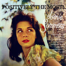 Joanie Sommers – Positively The Most CD
