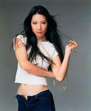 Lucy Liu Unsigned 8x10 Photo (89)