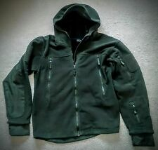 Condor 605 Sierra Tactical Hooded Fleece Jacket