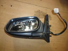 1995 toyota celica GT four passenger side electric wing mirror