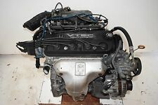 1998-2002 HONDA ACCORD, 1998-1999 Acura CL F23A 2.3L 4CYL SOHC COMPLETE ENGINE