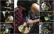 Epiphone Dot - Signed By Dami Im And Her YOM Team