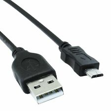 "15FT USB SYNC TO PC CHARGER CABLE CORD FOR ASUS GOOGLE NEXUS 7"" TABLET ME370T"