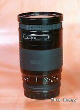 Sigma AF 28-200 mm 4-5,6 Zoom Objektiv für Minolta AF kein digital 8821