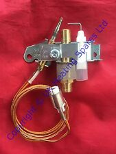Flavel Firenza NG & Black Gas Fire Oxypilot Assy Electrode Thermocouple B66500