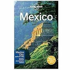 Lonely Planet Mexico (Travel Guide) by Lonely Planet, Noble, John, Armstrong, K