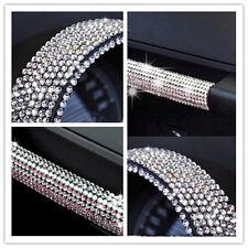 900 Baño Plata Decoración Pegatina 4mm Diamantes De Imitación para coche/Móvil/