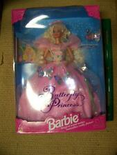 BUTTERFLY PRINCESS Barbie Blonde Fashion Doll Brand New In Box 1994