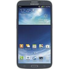 "New Samsung Galaxy Mega i527 at&t Unlocked GSM 4G LTE 6.3"" Android Phone Black"