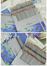 Marco Raffine - 72 Color Drawing Pencils set for Artist (7100-72CB)