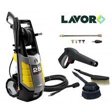 New Lavor Vertigo 28 240V 180 Bar 2610 PSI Max Domestic High Pressure Washer