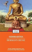 Siddhartha by Hermann Hesse (2008, Paperback, Special)