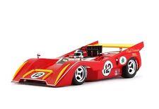 Slot It Paul Newman McLaren M8D - 1971 Can-Am 1/32 Scale Slot Car CA26D