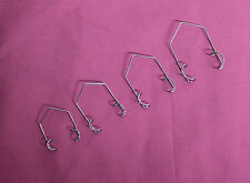Set Of 4 Barraquer Eye Speculum S,M,L,XL Ophthalmic Surgical Instruments