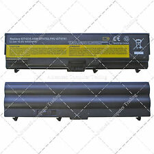 BATTERY for Lenovo ThinkPad T510 10.8v 4400mAh