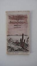 Christian Munk - Die Silbermine Von Santa Sabina