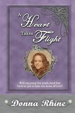 A Heart Takes Flight: The Michigan Chronicles