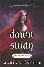 FREE 2 DAY SHIPPING | Dawn Study (Study Series), PAPERBACK, Maria V. Snyder
