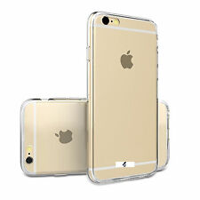"Funda de Gel TPU cristal transparente para Iphone 6 (4,7"") case cover nuevo"