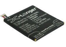 3.8V Battery for Alcatel OT-6030 OT-6030D OT-6030X TLp018B1 Premium Cell UK NEW