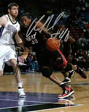 UDONIS HASLEM REPRINT AUTOGRAPHED SIGNED PICTURE PHOTO MIAMI HEAT COLLECTIBLE RP
