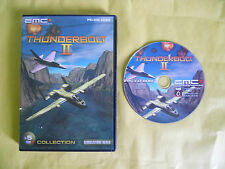 PC GAME-THUNDERBOLT 2-II-Computer-Gioco-Games-ITALIANO-ITA