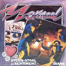7inch NORMAAL steen stoal en sentiment 1985 EX+