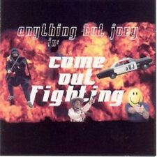 Anything But Joey Come Out Fighting CD ***NEW***