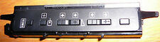 Sony 22/26/32 KDL-EX550/553/555 Television TV Switch/ Button Unit 1-489-984-11