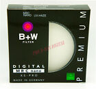 B+W 77mm XS-PRO XSP Digital Haze 010M MRC UV Nano Filter 1066125 Germany 77 mm