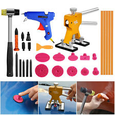Paintless Dent Repair Dent Lifter Auto Hail Dent Removal PDR Tools