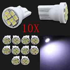 White light Bulb 10x Led Canbus Error Free T10 168 194 W5W 5 SMD Car Side Wedge