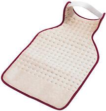 Ecomed Heizkissen Rückenheizkissen Nackenheizkissen Nackenwärme Rückenwärme