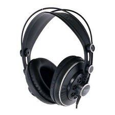 Superlux HD681B Professional Monitor DJ Studio Stereo Headphone Hi-Fi Headset