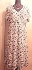nwot!  NORTHSTYLE floral Lace cap sleeve dress size XL=18 NB750  Retail: $89.99