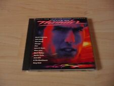 CD Soundtrack Days of thunder - 1990: John Waite Elton John Joan Jett Chicago