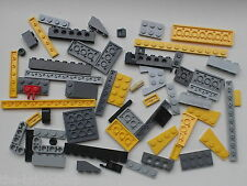 Lot de pièces pour le set LEGO STAR WARS Set 7669 Anakin's Jedi Starfighter