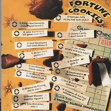 FORTUNE COOKIES - CD album (2000)