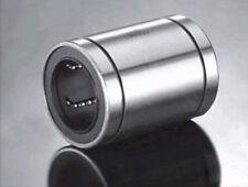 12pcs LM16UU 16mm CNC Linear Ball Bearing Linear Bearing Bushing 16x28x37 mm