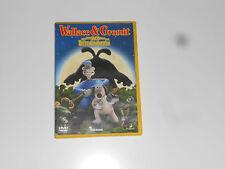 Wallace & Gromit auf der Jagd nach dem Riesenkaninchen ( DVD )