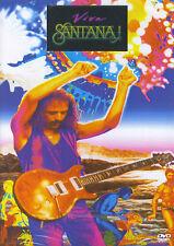 Santana : Viva Santana !