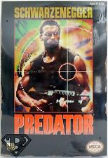 "PREDATOR JUNGLE HUNTER Classic Video Game Appearance 7"" inch Figure Neca 2014"
