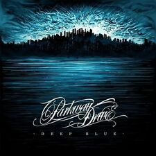 Deep Blue by Parkway Drive (CD, Jun-2010, Epitaph (USA))