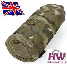 AIRSOFT MULTICAM MTP MC CP MOLLE WATER BOTTLE POUCH HOLDER LIGHT CORDURA  UK